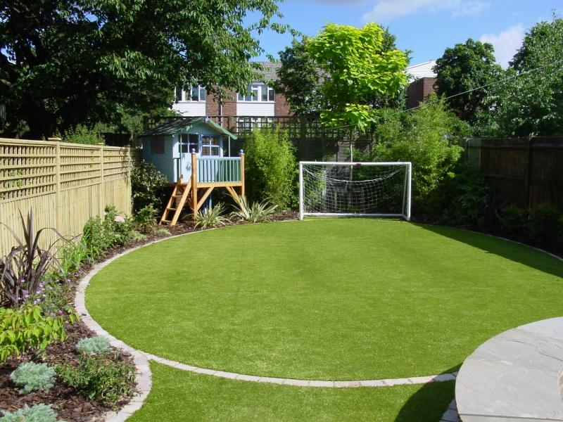 Artificial Lawn Installers Orpington Bromley Sevenoaks
