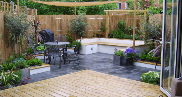 Patio Pathway Installers Builders Orpington Bromley