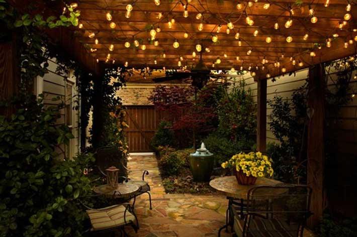 Garden Lighting Installers Orpington Bromley Beckenham