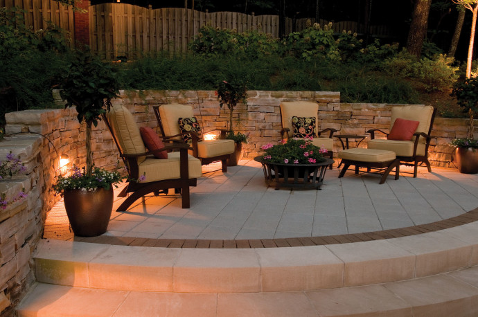 Garden lighting installers orpington bromley beckenham sevenoaks our garden lighting installation services will create a whole new dimension to your garden aloadofball Gallery