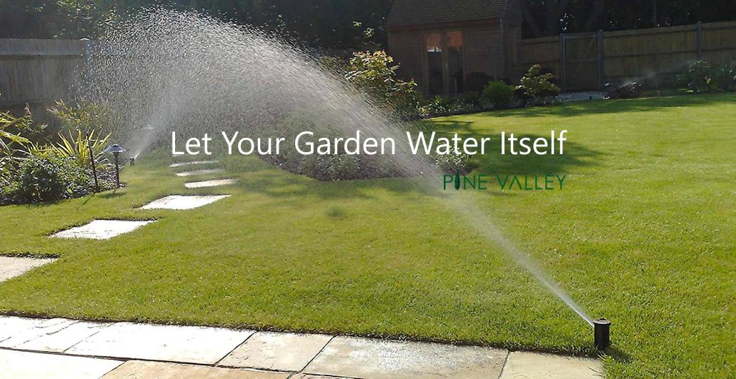 Garden Irrigation Installers